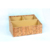 Top Grade Leather Cork Desk Organizer Desktop Accessories Caddy