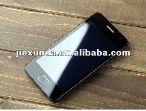 JIAYU G2 smart phone GPS 3g wifi MTK6575