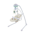 best portable cheap side to side baby boy swing for baby( TY806A)