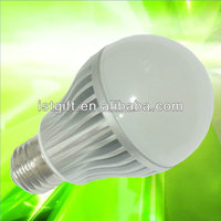 4-channels dimmer led home light bulb