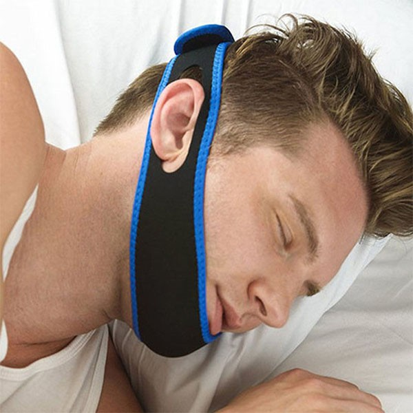Aibokang Hot Sale Health Care Product for home use Anti Snore Products, Snore Stopper
