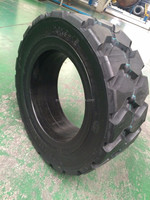 Retread solid tire from Chinese No.1 retread manufacturer