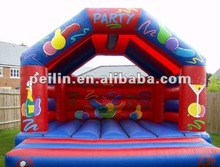 2012 colorful mini inflatable party jumper