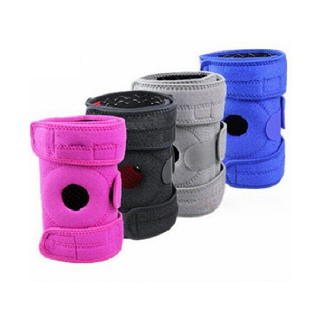 Arthritis Meniscus Tear ACL Running Basketball, Sports, Athletic, MCL, Runners Adjustable Knee Brace Support Sleeve