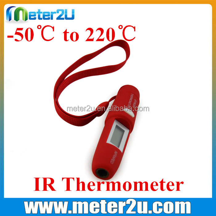 best infrared thermometer price LCD display function
