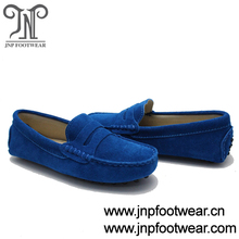 New style winter men loafer shoes