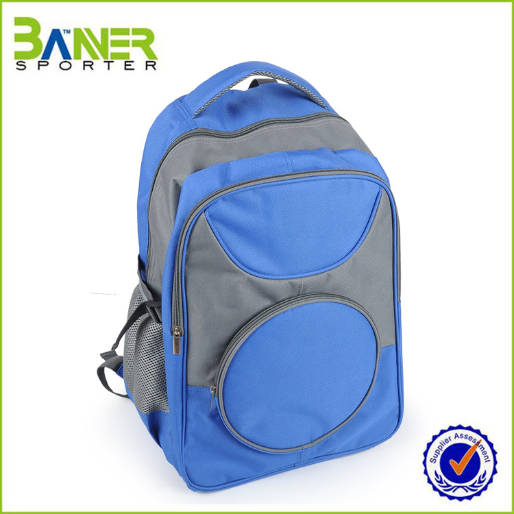 Men's Sports 1680D Polyester Travel Bag Wholesale Outdoor Gym Bags