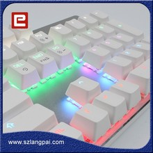 Wired Keyboard Compact Mechanical Gaming Keyboard