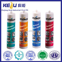 Neutral weather-proof silicone sealant architectural grade sealant