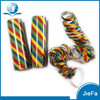 2015 Hot Sale Low Price Party Single Color Paper Crepe Streamers