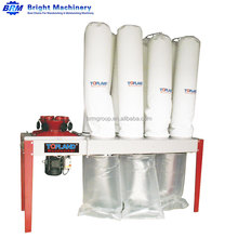BM10122 7.5HP Industrial Wood Dust Extractor