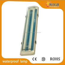 waterproof led lamp