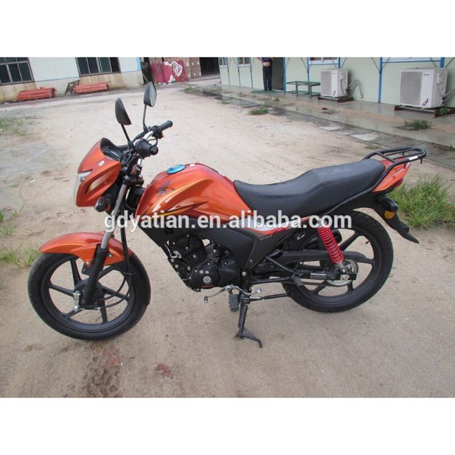 Chinese top quality cheap 125cc/150cc street sports bike