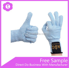 Wholesale Manufacturer Food Safey Cut Level 5 Butcher Cut Resistant Gloves