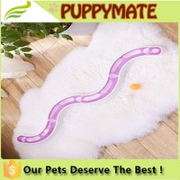 Changeable PP tunnel/pet toys for sale/cat play toys