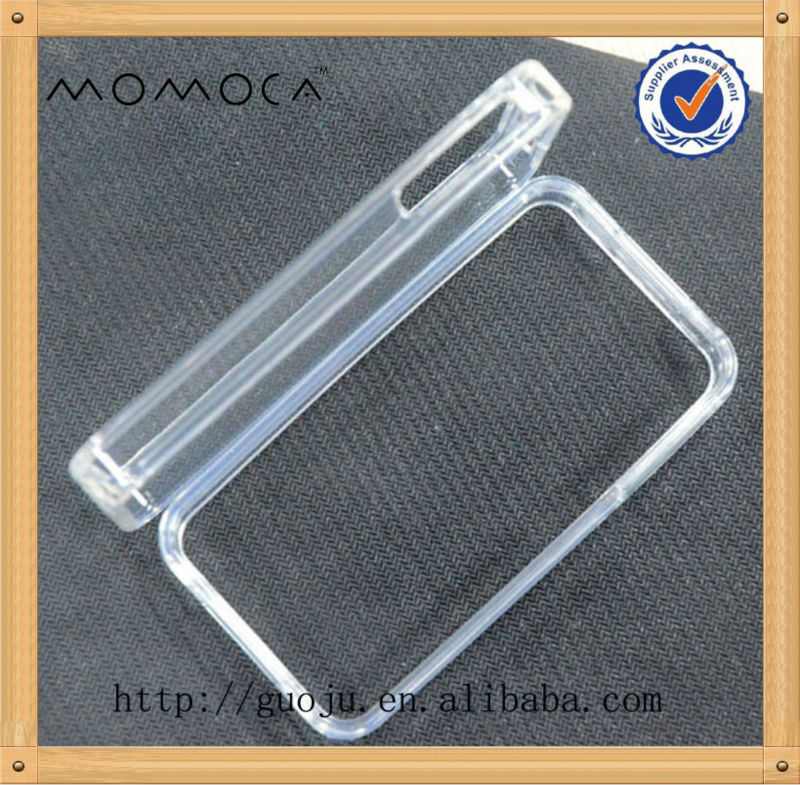 tpu bumper case for iphone 4