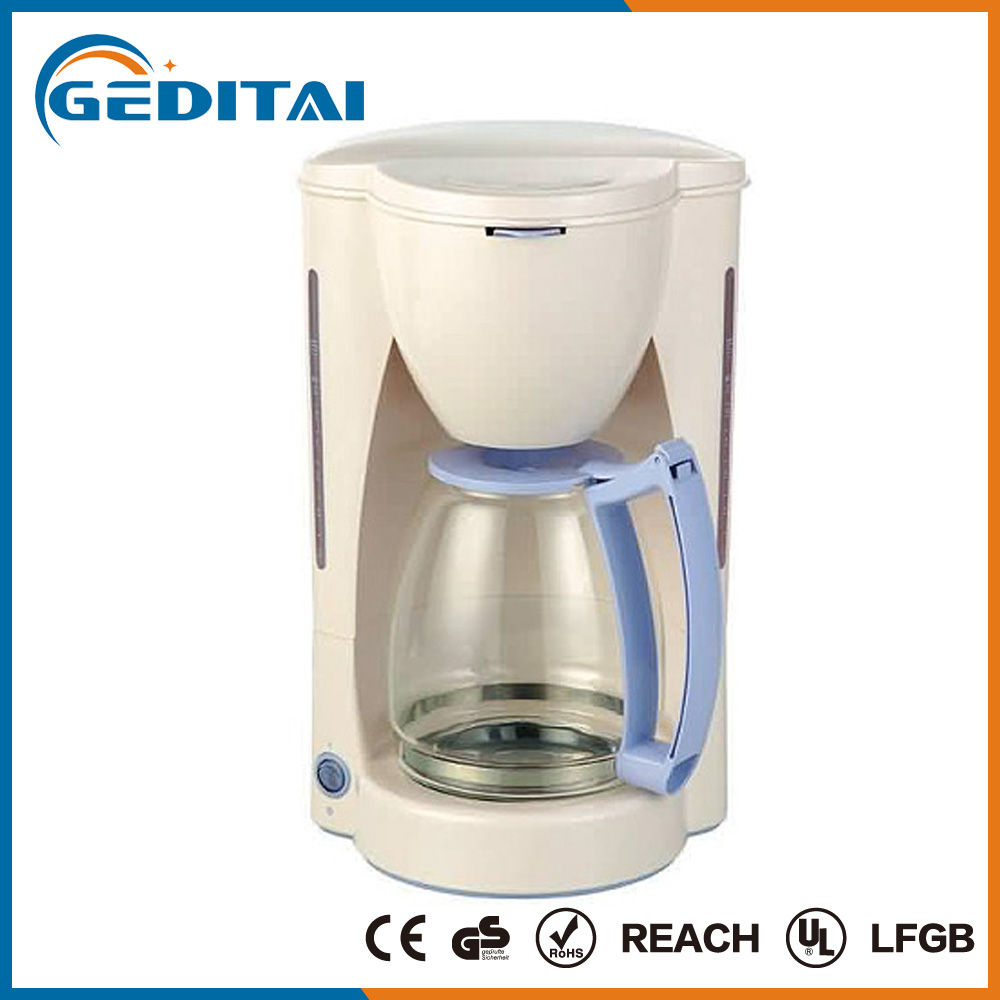 Home use multi function automatic portable coffee maker