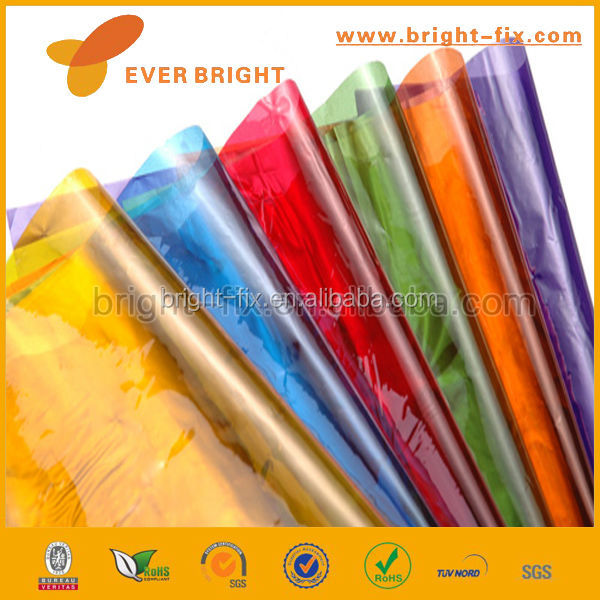 cellophane paper <strong>film</strong>/China factory Best price roll transparent cellophane paper/colored cellophane paper