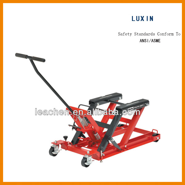 680kg motorcycle /atv lift