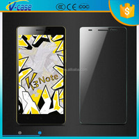 2015 high quality tempered glass screen protector for lenovo a3000, for lenovo k900 tempered glass