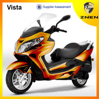 Vista--ZNEN Popular gas scooter 250CC best 150CC scooter WITH MP3 125CC bike