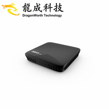 2017 new arrival tv box M8S pro ott tv box user manual s912 3g 16g dual wifi best DDR4 android 7.1 tv box