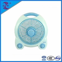 Hot sale factory supply copper motor box ventilation fan