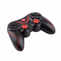 New product 2017 Game Controller Wireless BT Game Handle Controller Remote GamePad android For Android/ISO Smart TV PC