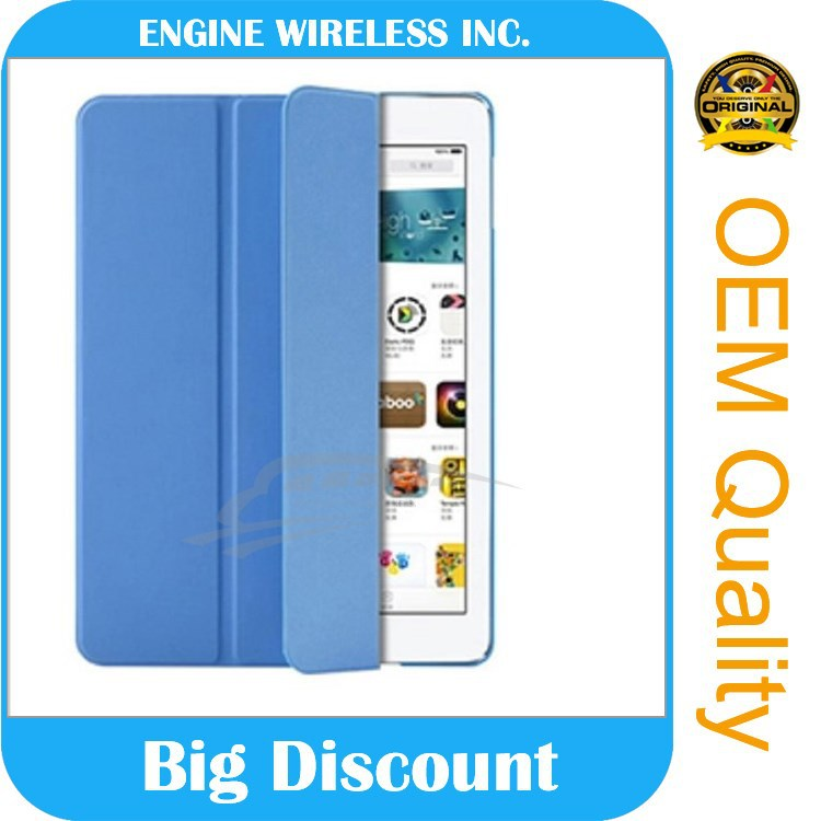 AAA quality for ipad air 2 smart case