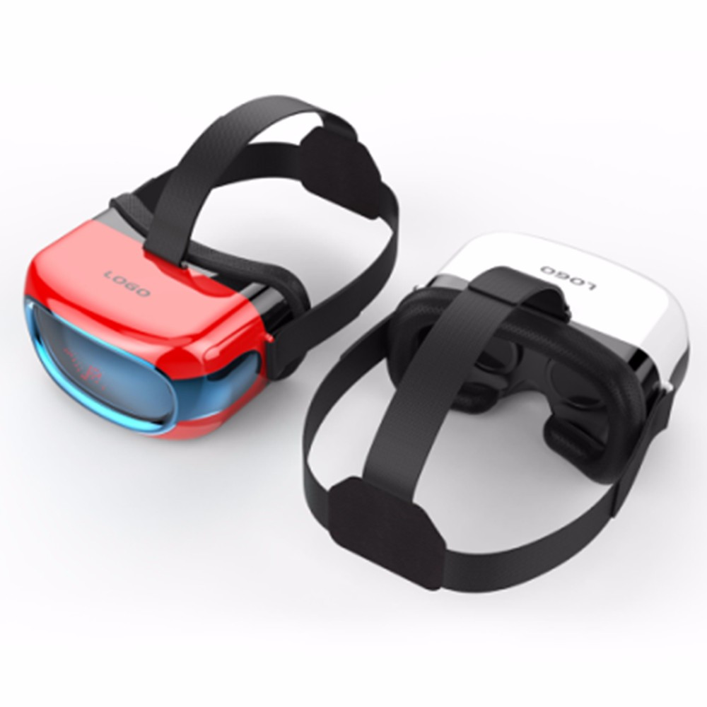 selling bluetooth remote virtual reality vr glasses