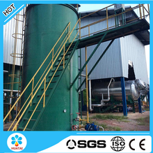 small palm oil extraction fractionation plant