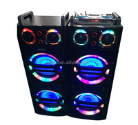 2.0 Active hi fi tower speaker, X-Bass speaker, multimedia bluetooth player