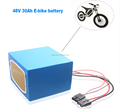 victpower 48v 30ah lipo battery for electric bike
