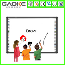 magnetic interactive whiteboard magnet glass board