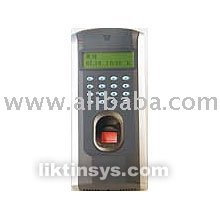 Finger Print Time Attendance Systems