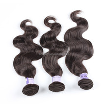 Brazilian Virgin Hair Body Wave , Brazilian Remy Hair, Weft Hair Extension Best Wholesale Websites