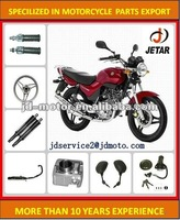Wholesale Motorcycle Parts for YBR125