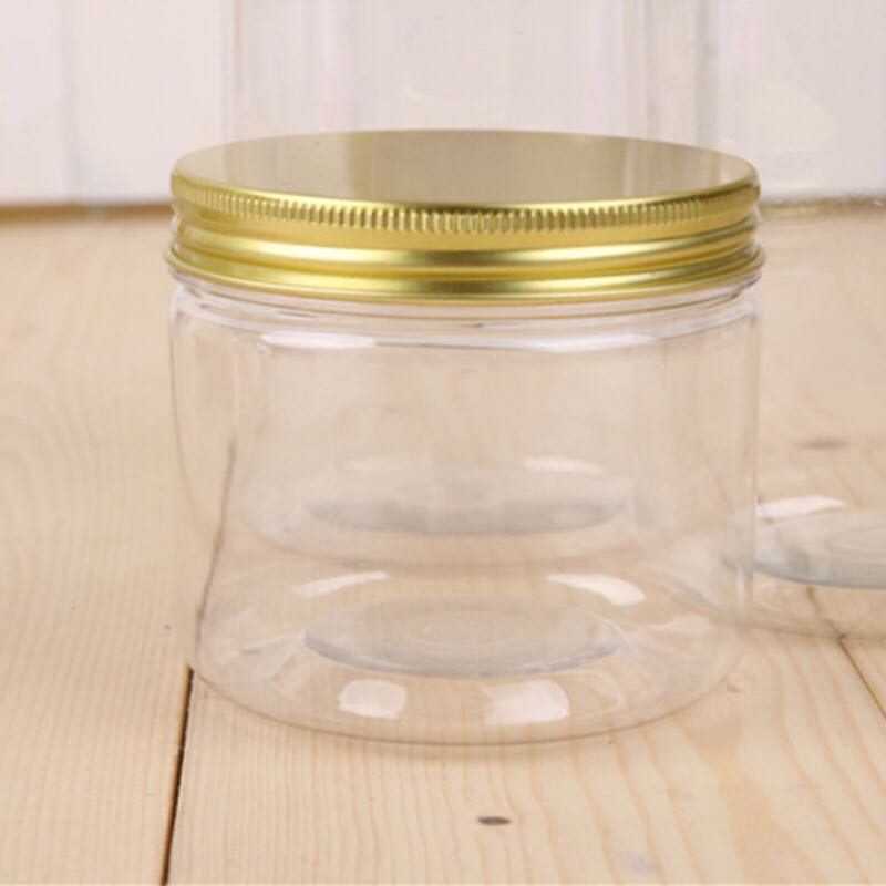 Best selling high quality food grade plastic jar in china