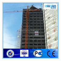 samll type 6ton Tower Crane construction machinery