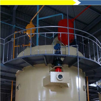 50-300T per day soybean oil process plant/soybean oil specification.