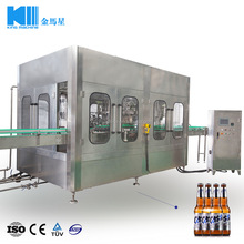 Vinegar Production / Packing Machinery