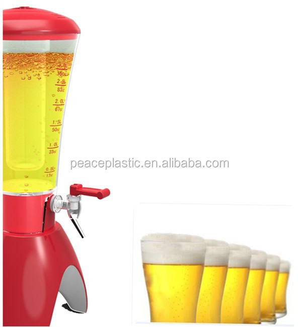 drink beer tower dispenser