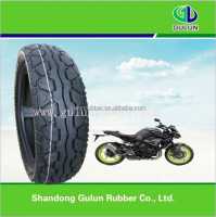 high quality motorcycle tire inner tube tyre 2.75-18 tubeless motorcycle tyre