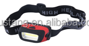 3W bright white LED headlight
