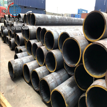 Manufacture Astm 20Mnv Material Alloy Weld Tubes And Steel Pipes
