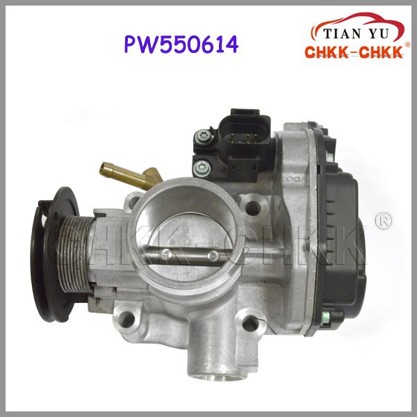 High Quality For Europe OEM PW550614 Electrical Throttle Body