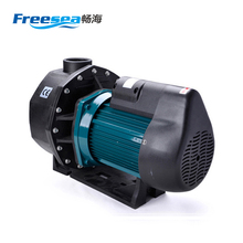 2018 Freesea Factory Outlet F-100 lister petter water pump