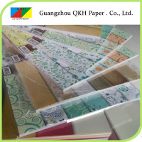 goods wholesale Printing paper in various pattern fancy printing paper