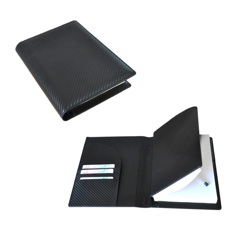 Wholesale free sample cheap promotional hardcover a4 a5 size PU leather custom notebook