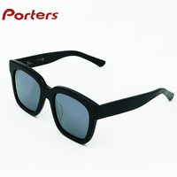 Strong duct cat eye Standard Size will power sunglasses